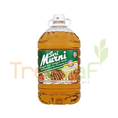 SERI MURNI COOKING OIL (5KGX4)