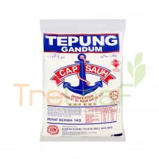 CAP SAUH TEPUNG GANDUM 1KG