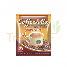 AIK CHEONG 3 IN 1 INSTANT COFFEE 24(20GMX20'S)