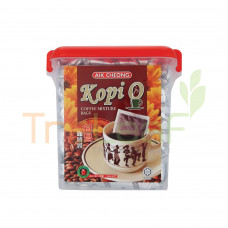 AIK CHEONG COFFEE O BAGS CAN 6(10GMX100'S)