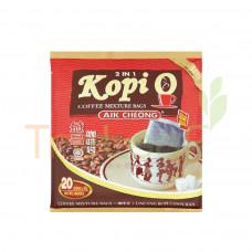 AIK CHEONG COFFEE O BAGS 2 IN 1 (20GMX20'S)