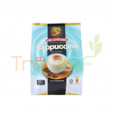 AIK CHEONG 3 IN 1 WHITE COFFEE CAPPUCCINO 20(25GMX12'S)
