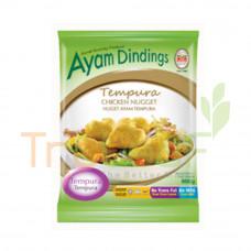 AYAM DINDINGS NUGGET TEMPURA