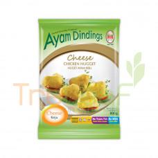 AYAM DINDINGS CHEESY NUGGET