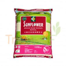 SUNFLOWER PREMIUM WANGI GRED SUPER SIAM WANGI (10KG)