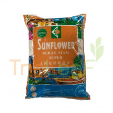 SUNFLOWER TOP CHOICE GRED SUPER SPECIAL THAILAND 5% (10KG)