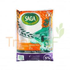 SAGA BERAS SUPER TWR 5% 10KG