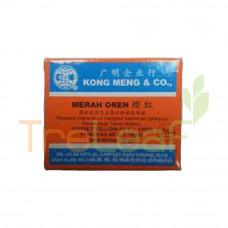 KONG MENG OREN RED 10GM