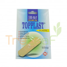 TOP PLAST PLASTIC (10'S)