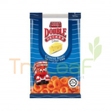 DOUBLE DECKER CLASSIC CHEESE RING 60GM