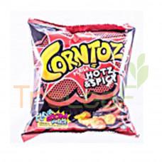 CORNTOZ HOT&SPICY 5(100GX10)