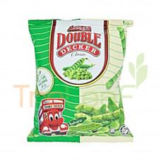 DOUBLE DECKER GREEN PEAS 70GM
