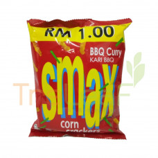 MAMEE SMAX BBQ FLAVOUR 50GM