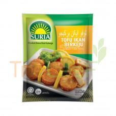 SURIA CHEESY FISH TOFU