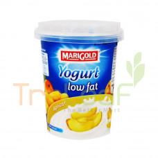 MARIGOLD LF YOGURT CREAM APRICOT 135GM