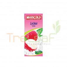 MARIGOLD ASIAN DRINK  LYCHEE LESS SUGAR (250ML)