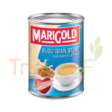 MARIGOLD EVAPORATED FILLED MILK BLUE 390GM