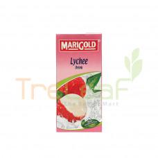 MARIGOLD ASIAN DRINK LYCHEE LESS SUGAR (1LX12)