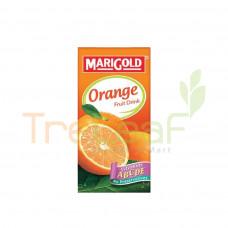 MARIGOLD FRUIT DRINK ORANGE LESS SUGAR 1L