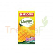 MARIGOLD  FRUIT DRINK MANGO 1L