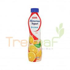 MARIGOLD 0% FAT YG DRINK ORANGE 700GM