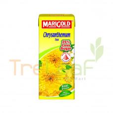 MARIGOLD ASIAN DRINK CHRYS TEA LESS SUGAR (250MLX24)