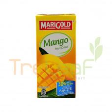 MARIGOLD FRUIT DRINK MANGO LESS SUGAR (250MLX24)