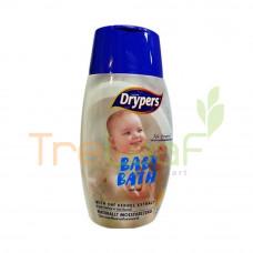 DRYPERS BABY BATH 220ML