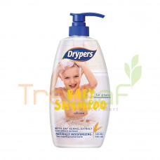 DRYPERS BABY SHAMPOO (750ML)