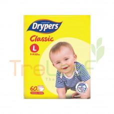 DRYPERS CLASSIC OPEN L (60'SX4)