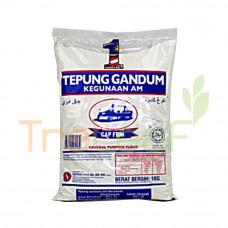 CAP FERI TEPUNG GANDUM 1KG