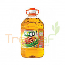 SAJI COOKING OIL (5KGX4)