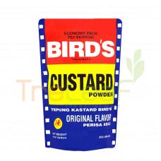 BIRD'S CUSTARD POWDER FOIL 300GM